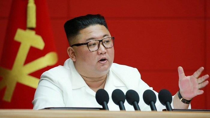 Jenderalnya jadi Santapan Ikan Piranha, Kim Jong Un Kembali Eksekusi Mati Menteri Pendidikan