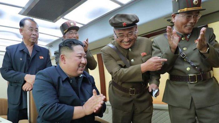 Hampir 200 Tentara Korut Tewas Karena Corona, Kelakuan Kim Jong Un Justru Bikin Geleng-geleng Kepala