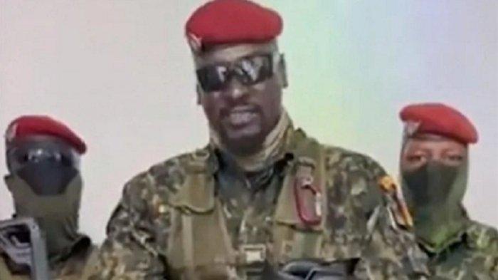 Junta Militer Guinea Merenungkan Presiden yang Digulingkan, Jika Dibebaskan Dapat Berbahaya