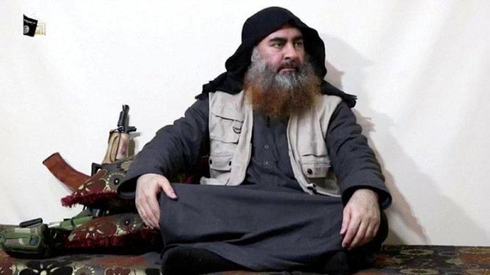 Rusia Ragukan Klaim AS soal Tewasnya Pemimpin ISIS Abu Bakar al-Baghdadi