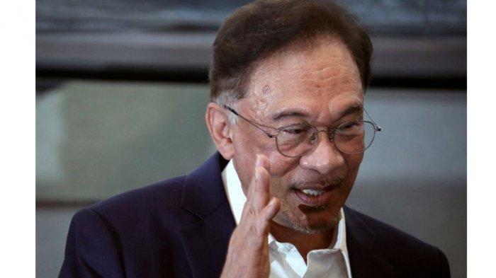 Anwar Ibrahim Diinterogasi Polisi, Tolak Serahkan Daftar Pendukungnya dan Sebut Pelecehan