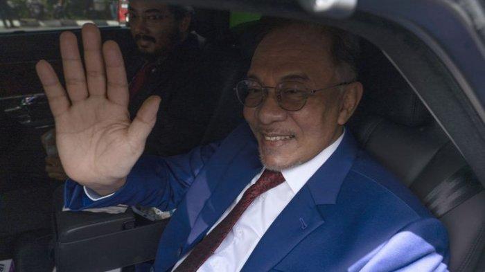 Anwar Ibrahim Kembali Dipanggil Polisi Malaysia, Ini Masalahnya