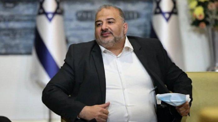 Buat Sejarah, Partai Politik Arab Bergabung dengan Pemerintahan Baru Israel