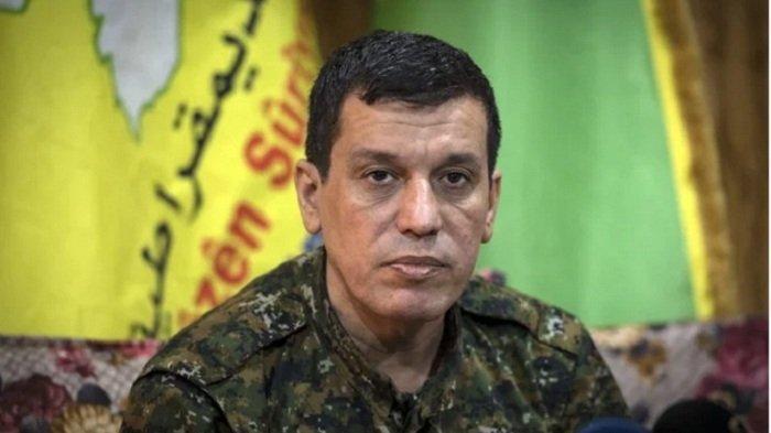 Pemimpin Oposisi Suriah Minta AS Tidak Tarik Pasukan Seperti di Afghanistan