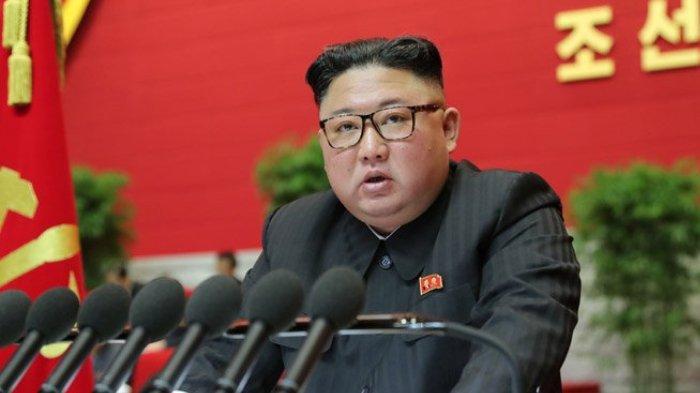 Di Hadapan Komisi Militer, Kim Jong Un Serukan Siaga Tinggi Terhadap Situasi di Semenanjung Korea