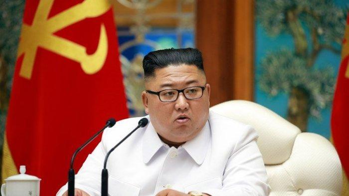 Menteri Dieksekusi di Korea Utara, Karena Mengeluh tak Ada Kemajuan