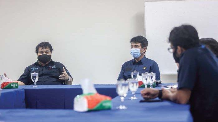 DJP Perpanjang Insentif Pajak, Dampak Pandemi Covid-19