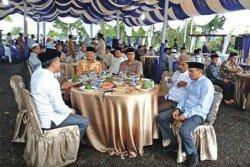 Pemkab Aceh Besar Gelar Silaturahmi dan Buka Puasa Bersama
