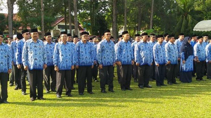 Pemkab Aceh Besar Gelar Upacara Hari Lahir Pancasila