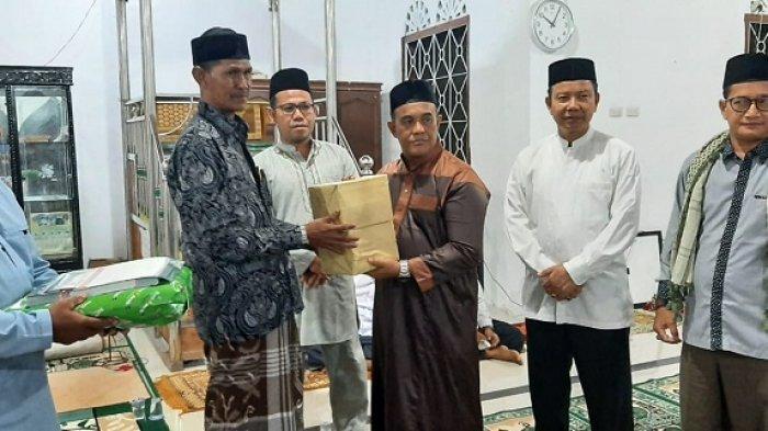 Pemkab Aceh Jaya Jadikan Safari Ramadhan Sebagai Wadah Serap Aspirasi
