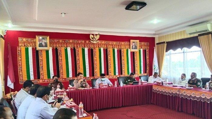 Putus Mata Rantai Penyebaran Corona, PNS Aceh Singkil Bekerja dari Rumah