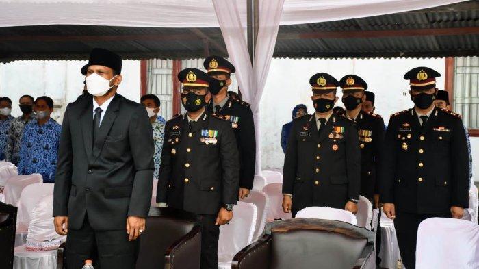 Pemkab Aceh Timur Peringati Hari Kesaktian Pancasila