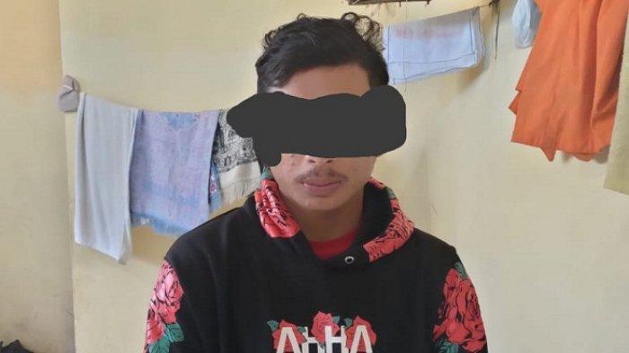 Gara-gara tak Diisi Pulsa, Pemuda Ini Sebar Foto Pacar tanpa Busana di Medsos, Begini Nasibnya Kini