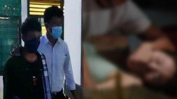 Pemuda 19 Tahun Setubuhi Mantan Pacar Gadis 16 Tahun, Modus Mau Minum Kopi