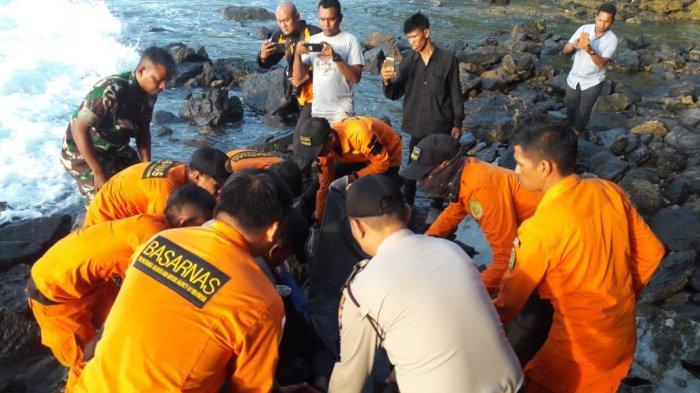 Pemuda Darul Imarah Ditemukan tak Bernyawa di Taman Tepi Laut Lhoknga, Ini Dugaan Penyebabnya