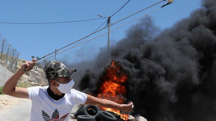 Hari Ini Genap 53 Tahun Perang Arab-Israel Meletus, Peristiwa yang Menyedihkan Bagi Bangsa Arab