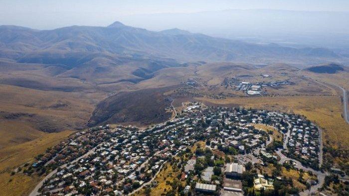 Populasi Pemukim Israel Melonjak, Selama Donald Trump Sebagai Presiden AS