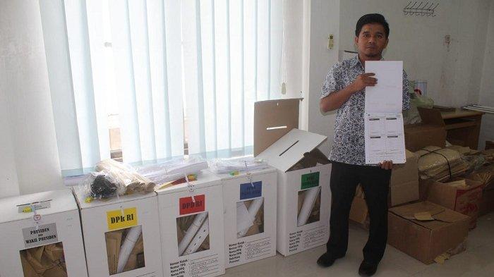 KIP Banda Aceh akan Gelar Pemungutan Suara Ulang di TPS Ini