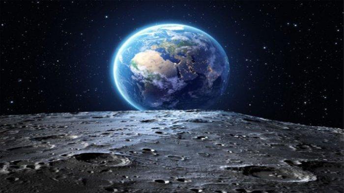 Anda Merasakan Waktu Berlalu Begitu Cepat? Ternyata Ini yang Bikin Bumi Berputar Lebih Cepat
