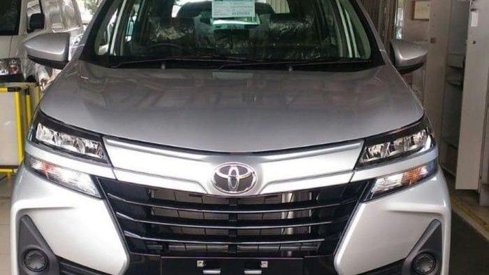 Belum Diluncurkan, Toyota New Avanza Sudah Ada Diskon Gede