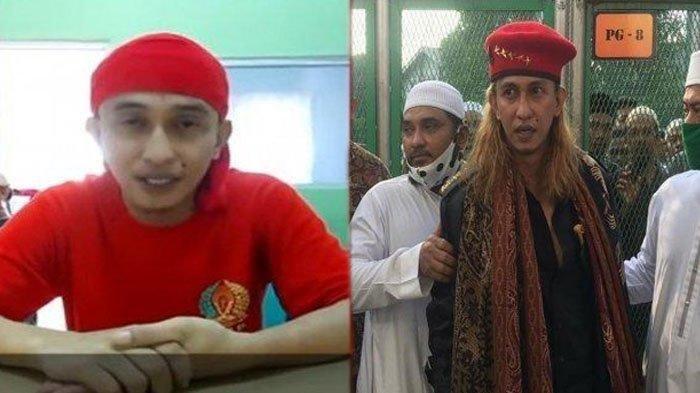 Ditahan di Nusakambangan, Habib Bahar Ungkap Kondisinya dan Kronologi Kepalanya Digunduli