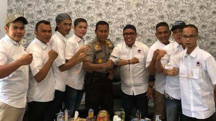Kapolres Aceh Utara: Banci yang Dibina telah Kembali Menjadi Laki-laki