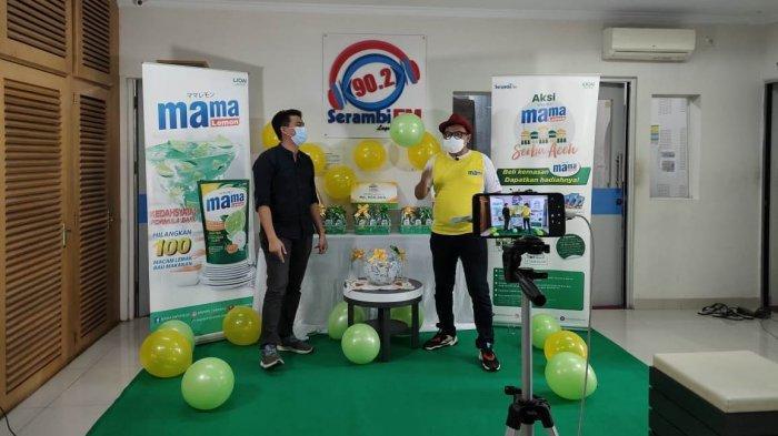 Nurlianti Raih Honda Beat dari 'Mama Lemon Serbu Aceh'