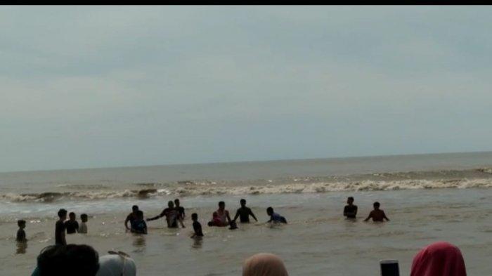 Empat Bocah Tenggelam Dua Meninggal, Saat Mandi di Laut Seunuddon