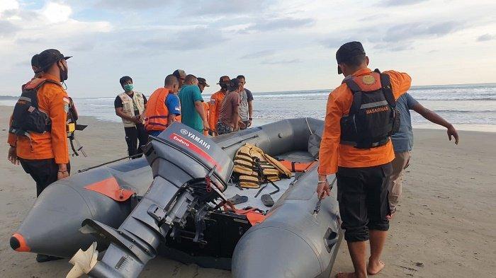 Jenazah Korban Tenggelam di Aceh Jaya Tiba di Nagan Raya, Dikebumikan di Alue Bata