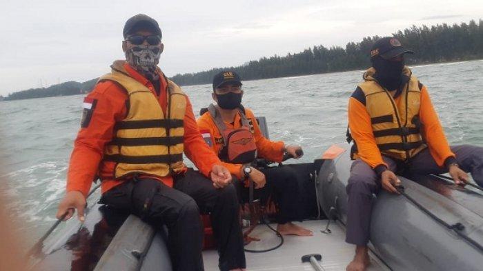 Satu Lagi, Warga Nagan Raya yang Tenggelam di Aceh Jaya belum Ditemukan