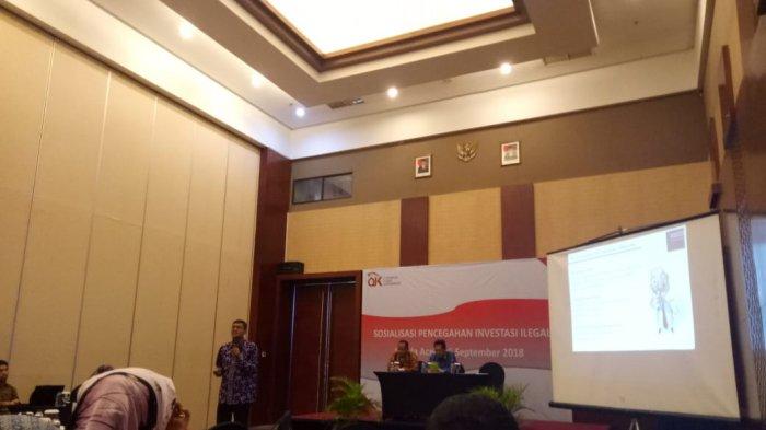 Ayo Kenali Karakteristik Investasi Bodong, Begini Penjelasan OJK