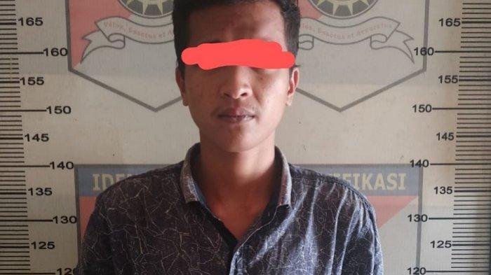 Heroik! Wanita Muda Pemilik Warung di Aceh Tamiang Sendirian Ringkus Pencuri, Begini Kronologisnya