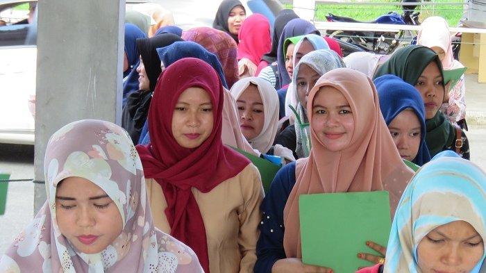 14 Pelamar CPNS di Nagan Raya yang Sanggah Dinyatakan Lulus, Cek di SSCN