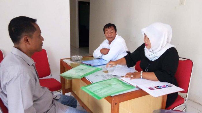 Laki-laki Dominasi Calon Anggota KIP Aceh Singkil, Mantan Ketua Panwaslu Ikut Mendaftar