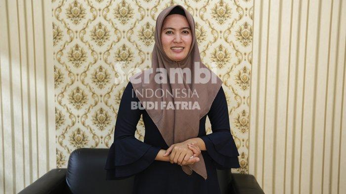 FOTO-FOTO : Kisah Yulis Ratna Sari, Istri Jaksa Kejati Aceh Donor Ginjalnya untuk Suami