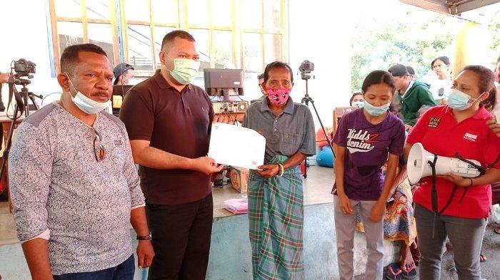 Tim Dukcapil Ganti 36 Ribu Dokumen Penduduk Terdampak Bencana NTT dan NTB
