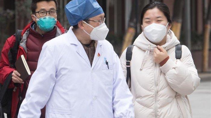 WHO Rilis Pedoman Baru Protokol Kesehatan: Ventilasi di Gedung hingga Pakai Masker di Ruangan
