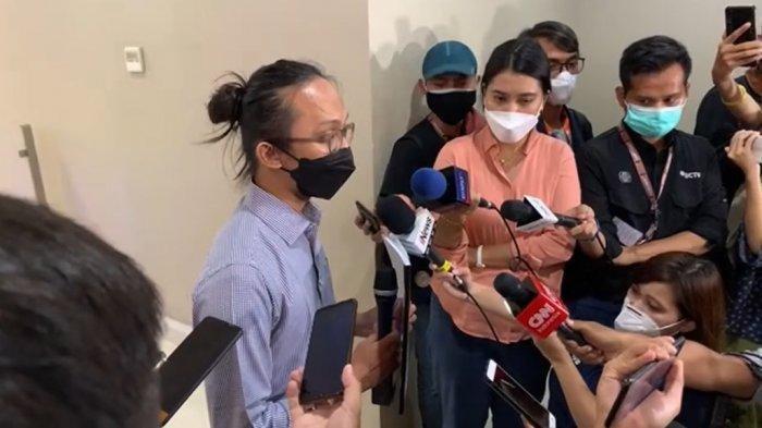 ICW Laporkan Ketua KPK Firli Bahuri ke Bareskrim Polri Soal Dugaan Gratifikasi Ratusan Juta Rupiah