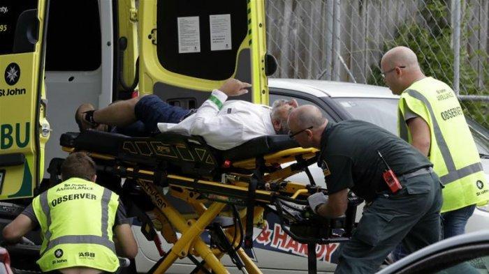Teroris Bantai Jamaah Shalat di Masjid Selandia Baru, Tragedi Pembunuhan Massal Terburuk sejak 1943