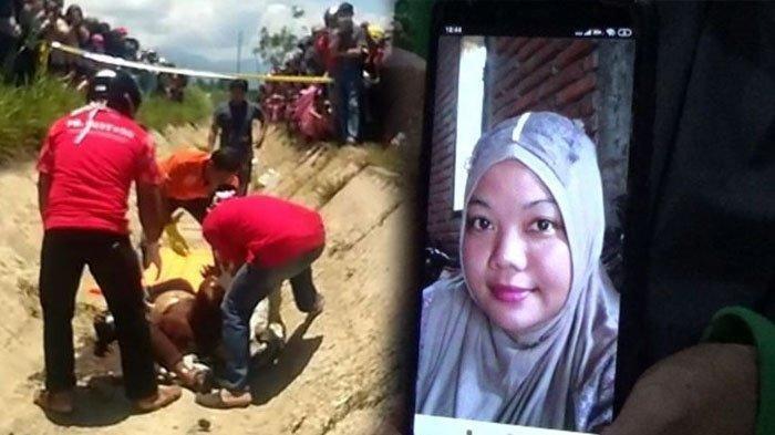 Anggota TNI yang Istrinya Ditemukan Tewas Dalam Karung Serahkan Diri ke Makodim, Terlibat Kasus Ini