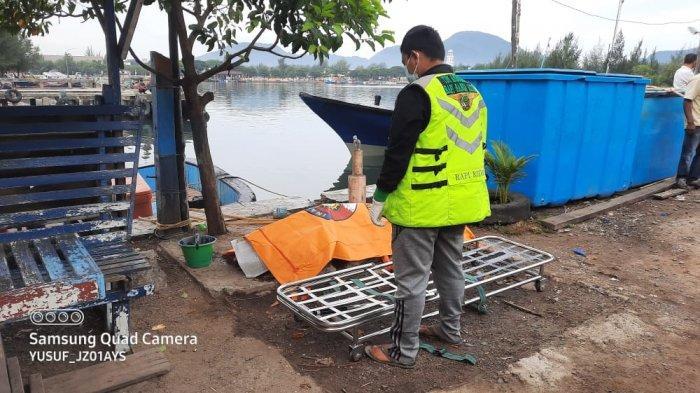 Ini Dugaan Penyebab Pria Ber-KTP Wartawan yang Ditemukan Meninggal Terapung di Perairan Ulee Cot