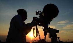 Pastikan 1 Syawal, Kemenag Aceh Akan Pantau Hilal pada Senin 3 Juni