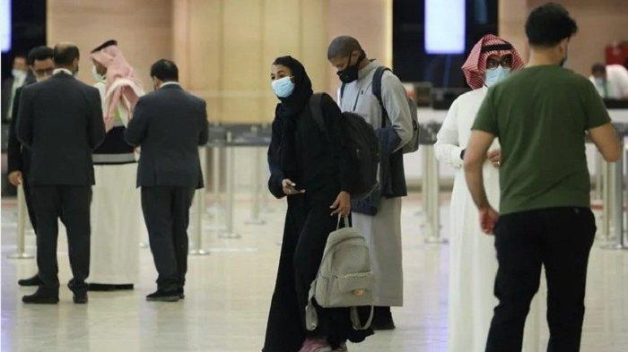 Arab Saudi Cabut Larangan Perjalanan 11 Negara ke Kerajaan, Ini Daftarnya