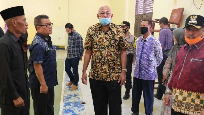 Ketua PN Singkil Resmikan Pelaksanaan Zitting Plaats di Subulussalam