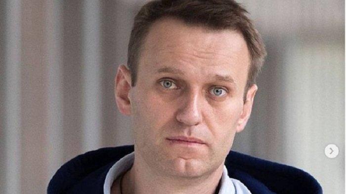 Dilarang Baca Al-Quran di Sel, Tokoh Oposisi Rusia Alexei Navalny Bersumpah Tuntut Petugas Penjara