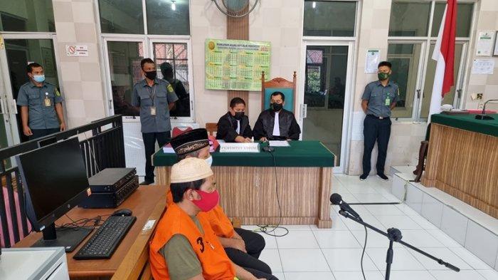 Kasus Pembunuhan dan Pemerkosaan Siswi SMP Disidangkan, Terdakwa Terancam Hukuman Mati