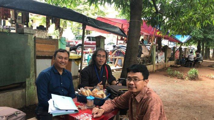 Ketua Komisi II DPRA Nurzahri Bersaksi di Pengadilan Tata Usaha Jakarta Terkait Izin PT EMM