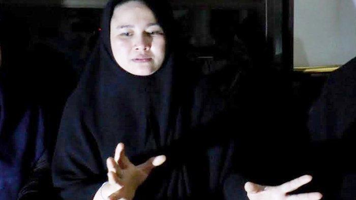 Update Kasus Kematian Hakim PN Medan, Istri Jamaluddin Datangi PN Medan Bertemu Ketua Pengadilan
