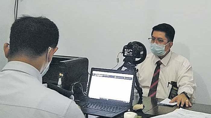Imigrasi Banda Aceh Buka Layanan 'Eazy Passport' di Pengadilan Tinggi