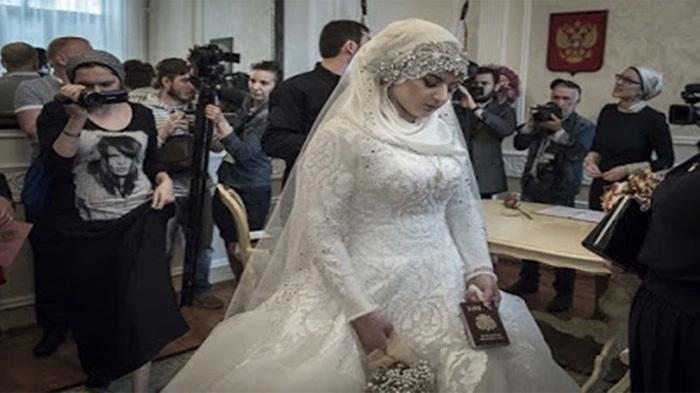 Mempelai Pria Tak Hafal Perkalian Dua, Pengantin Wanita Batalkan Pernikahan, Mediasi Pun Gagal